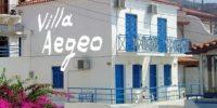 villa aegeo batsi andros
