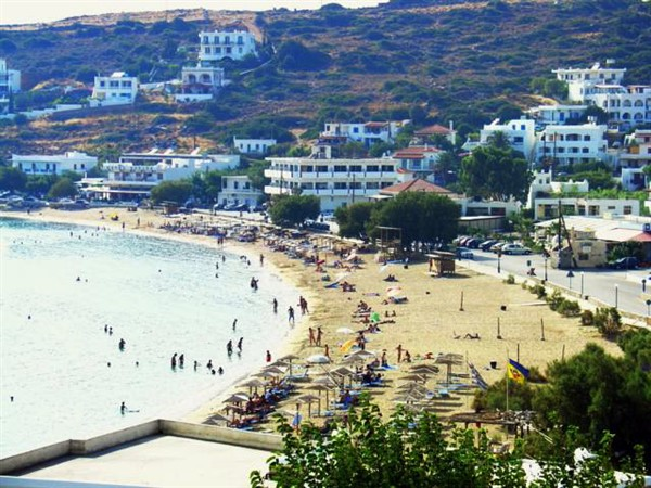 batsi beach andros greece