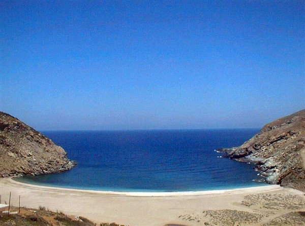 zorgos beach andros greece