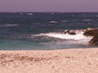 zorkos andros beach
